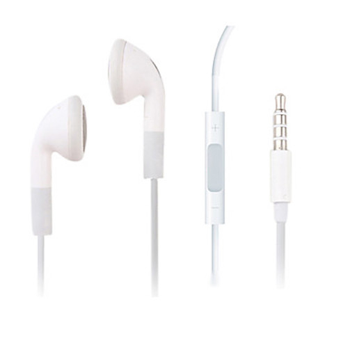 Apple Earphone For iPhone 4/S