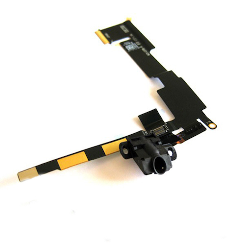 Audio Flex Cable iPad 2/3 with Cellular