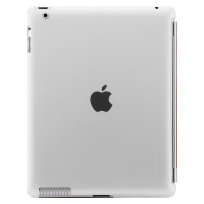 Back Casing iPad 2/3 WIFI