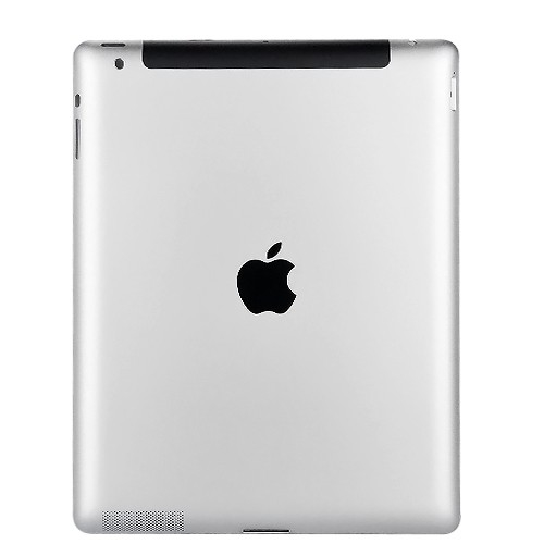 Back Casing iPad 2/3 With Cellular
