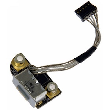 DC Board Connector MacBook 13″ A1342