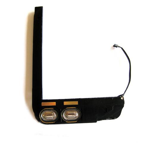 Loudspeaker iPad 2