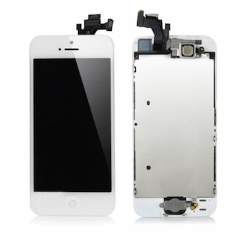 LCD Screen Assembly for iPhone 5S